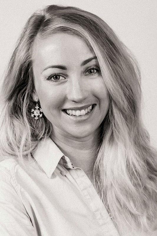 Anna Reljanovic