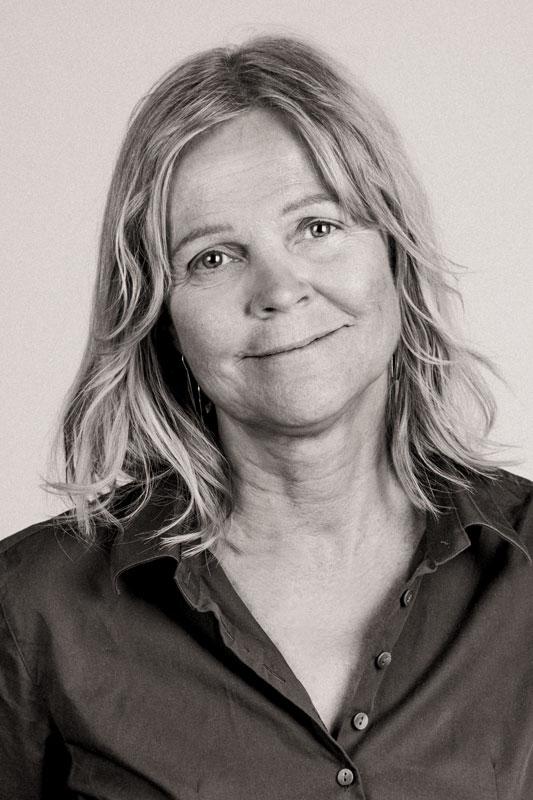 Anne Svedberg