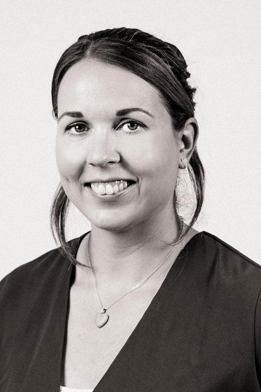 Jenny Bernsgård